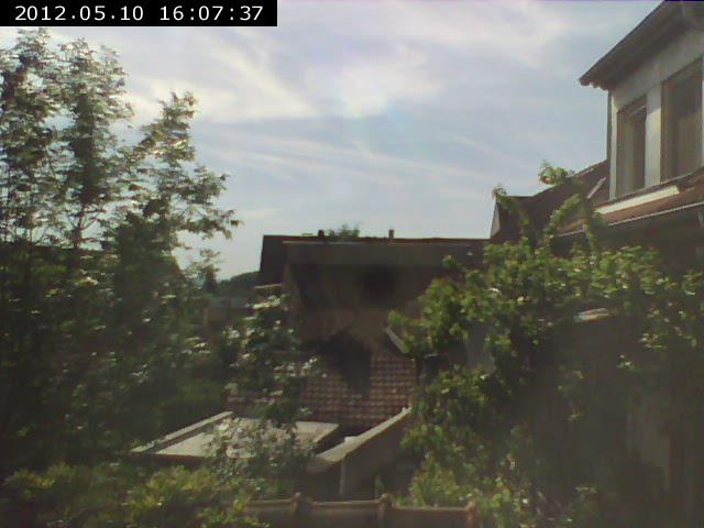 Webcam von Inzlingen